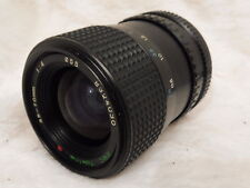 RMC Tokina Lens 35-70mm 35-70 mm 1:4 4 Contax / Yashica