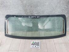 Nissan Silvia S15 Varietta Rear Windscreen Windsheild Glass Convertible Vert