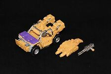 Transformers Takara Unite Warriors Swindle from UW-07 Combiner Bruticus New