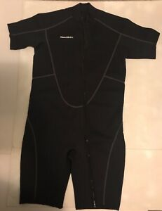 SeaSkin Men's Shorty Wetsuit size 4XL