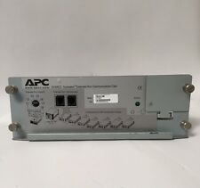 APC 640-0431 Extended Run Communications Card