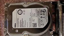 Dell FNW88 1TB 7.2K 3.5″ 6Gbps SAS HD Seagate ST1000NM0023