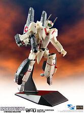 Macross Robotech Super Veritech Fighter VF-1J Rick Hunter Hikaru action figure