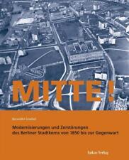 Mitte! von Benedikt Goebel (2018, Klappenbroschur)