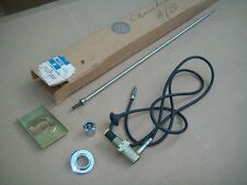 1970 Chrysler Newport 300 New Yorker NOS MoPar ANTENNA Package