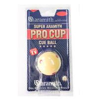 "1 7/8"" Aramith Pro Cup Cue Ball"