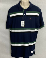 Southpole Men's Golf Shirt Size XL Cotton Short Sleeve Polo NEW NWT