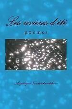 Les Rivières D'été by Angélique Vandenkerckhove (2017, Paperback)