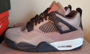 Nike Air Jordan 4 Retro Taupe Haze 2021 Mens Size 10 DB0732-200 *IN HAND*