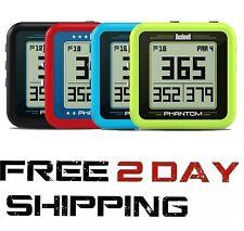 Bushnell fantasma Telémetro Golf GPS-Todos Los Colores