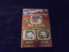 THE COLGATE COMEDY HOURS VOL. 1 (CLASSIC TV HITS)  4 EPISODES