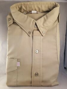NEW P.A.S.T. TAN HUNTING SHOOTING SHORT SLEEVE SHIRT (SMALL) Right side (5.1)