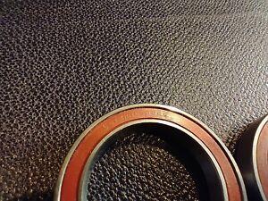 CeramicSpeed BB30 bearings only pair, NEW