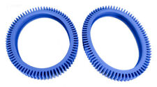The Pool Cleaner Back Tire Replacement Blue - 2 Pack - 896584000-082