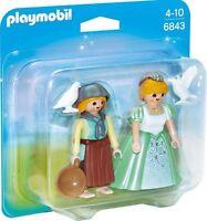 6843 Blíster Cenicienta playmobil,NOVEDAD EN STOCK,Cinderella