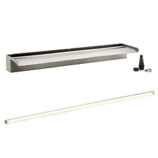 More details for oase pond waterfall blade 90 garden cascade water feature illumination led light