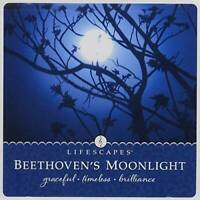 Beethoven's Moonlight - Audio CD By Various Artists - VERY GOOD