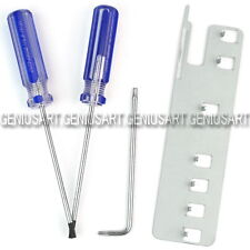Security Unlock Open Repair Console Case T8 T10 Screwdriver Tool Set For Xbox360