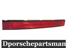 Porsche 911 Tail Light Center Lens BOSCH NEW #NS