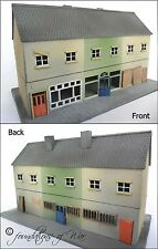 WARGAMES SCENERY/BUILDINGS/TERRAIN -15MM EUROPEAN HOUSE NO.4