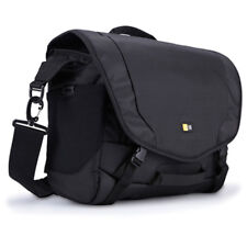 Case Logic Luminosidad dsm-103 grandes Dslr + Ipad ® Messenger Bag (Reino Unido Stock) BNIB