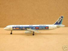 """All Nippon Airways A321 """"Scenic Film"""", 1:400"""