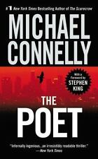 The Poet (Jack McEvoy (1)) by Connelly, Michael
