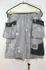 Snickers Men's 3023 Craftsmen CorDura Holster Pocket RipStop Shorts Pants sz 48