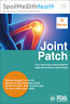 Joint Patches. Direct Muscle & Joint Pain Relief