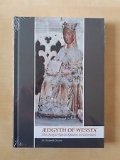 Ædgyth of Wessex - The Anglo-Saxon Queen of Germany, Aedgyth, Eadgyth, Edgitha