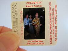 More details for original press photo slide negative - r.e.m. - michael stipe - 1997 - h