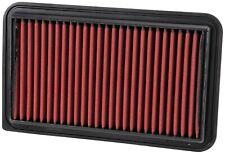 AEM Induction 28-20260 Dry Flow Air Filter Fits 2001-2013 Toyota Lexus 2.4-3.5 L