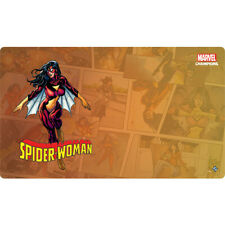 Marvel Champions LCG: Spider-Woman Playmat