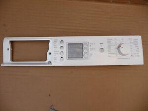 Bosch WAE24467UK Washing Machine Control Panel & Module Circuit Board PCB