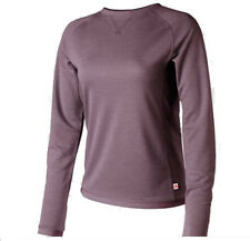 Redington REDIBALANCE Crew Long Sleeve Shirt ~ Plum NEW ~ Closeout Small