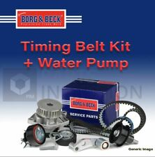 Timing Belt & Water Pump Kit BTW1012 Borg & Beck Set Genuine Quality Replacement