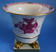 Red European Porcelain & China