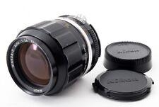 Nikon Nikkor P Auto 105mm f/2.5 AI Lens from Japan #231581