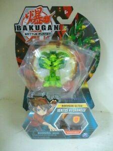 Bakugan Battle Planet Ultra Brawlers: VENTUS HYDRANIOD - NEW - FREE POST