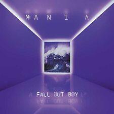 M A N I A [LP] by Fall Out Boy (Vinyl, Jan-2018, Island (Label))