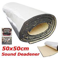 50cmx50cm 10mm deadener sonore voiture Bouclier thermique isolation insonorisant