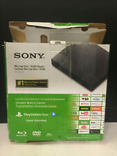 Sony BDPS1700 Blu-ray Disc Player