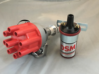 Ford Cleveland 302-351- 429-460 Electronic Distributor Come With  Coil