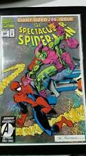 MARVEL Comics Spectacular Spider-Man #200