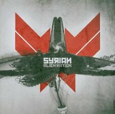SYRIAN Alien Nation CD 2007