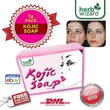 One Pack Kojic Acid Soap Skin Lightening Whitening Soap