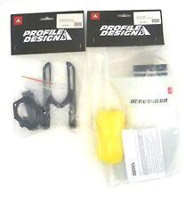 Profile Design Aerodrink with Base Bar Bracket Aero Drink