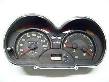 CRUSCOTTO CONTACHILOMETRI APRILIA ATLANTIC 125/200/250 SCALA 160 Km/h NUOVO