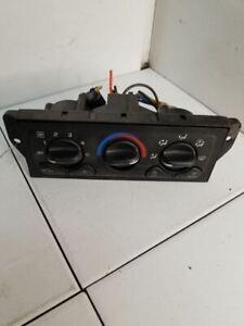 Temperature Control VIN N 4th Digit Classic Fits 01-05 MALIBU 289721