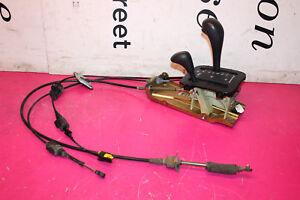 JEEP GRAND CHEROKEE MK2 4.0L PETROL 2001 AUTOMATIC GEAR SELECTOR P52104152AC